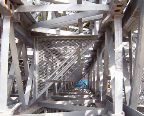 torri zincate gc peiner system